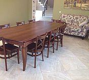 Для дома и интерьера handmade. Livemaster - original item 106. Dining table. Handmade.