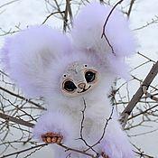 """Куклы и игрушки ручной работы. Ярмарка Мастеров - ручная работа Малыш из семейства """"кошачьих""""... Handmade."""