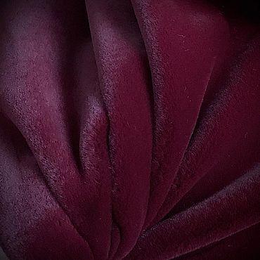 Материалы для творчества ручной работы. Ярмарка Мастеров - ручная работа Экомех цвет Черешня. Handmade.