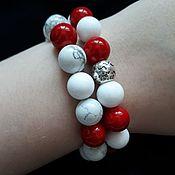 Украшения handmade. Livemaster - original item Set of bracelets