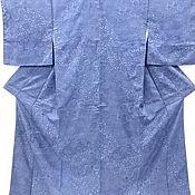 Винтаж handmade. Livemaster - original item Vintage clothing: haori Kimono. Women`s silk set. Handmade.