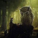 Forest Owl (ForestOwl) - Ярмарка Мастеров - ручная работа, handmade