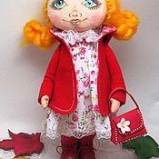 """Куклы и игрушки ручной работы. Ярмарка Мастеров - ручная работа Куколка """"Ладушка"""". Handmade."""