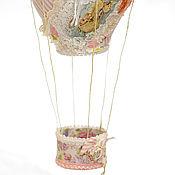Для дома и интерьера handmade. Livemaster - original item Interior elements: The balloon interior in the style Boho.. Handmade.
