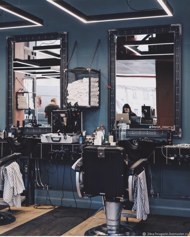 Irom man mirror, Mirror, Yaroslavl,  Фото №1