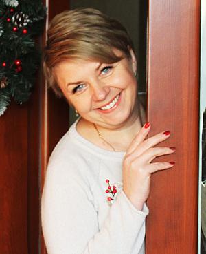 Светлана Кулибаба