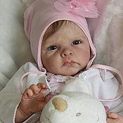 Куклы и игрушки ручной работы. Ярмарка Мастеров - ручная работа Малышка Винни. Handmade.