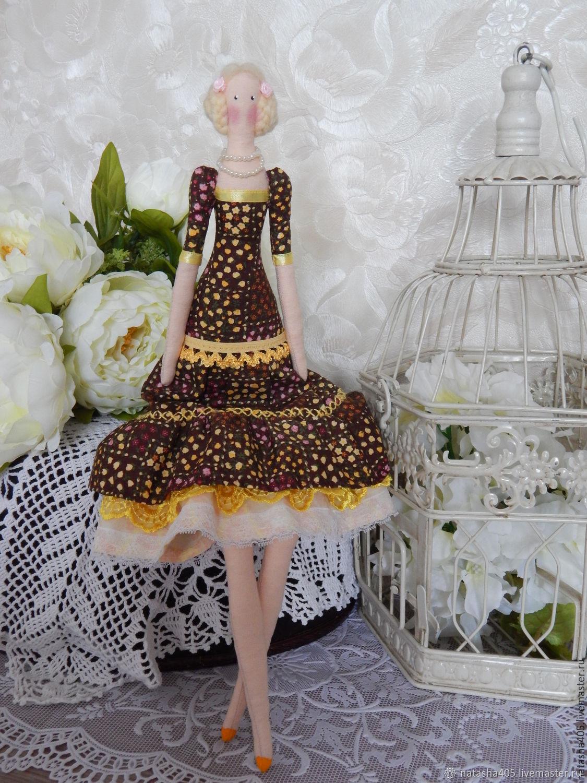 Кукла Тильда, Куклы Тильда, Москва,  Фото №1