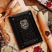 Сумки и аксессуары handmade. Livemaster - original item Passport cover genuine leather handmade Leather cover. Handmade.
