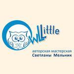 Littleowl SM - Ярмарка Мастеров - ручная работа, handmade
