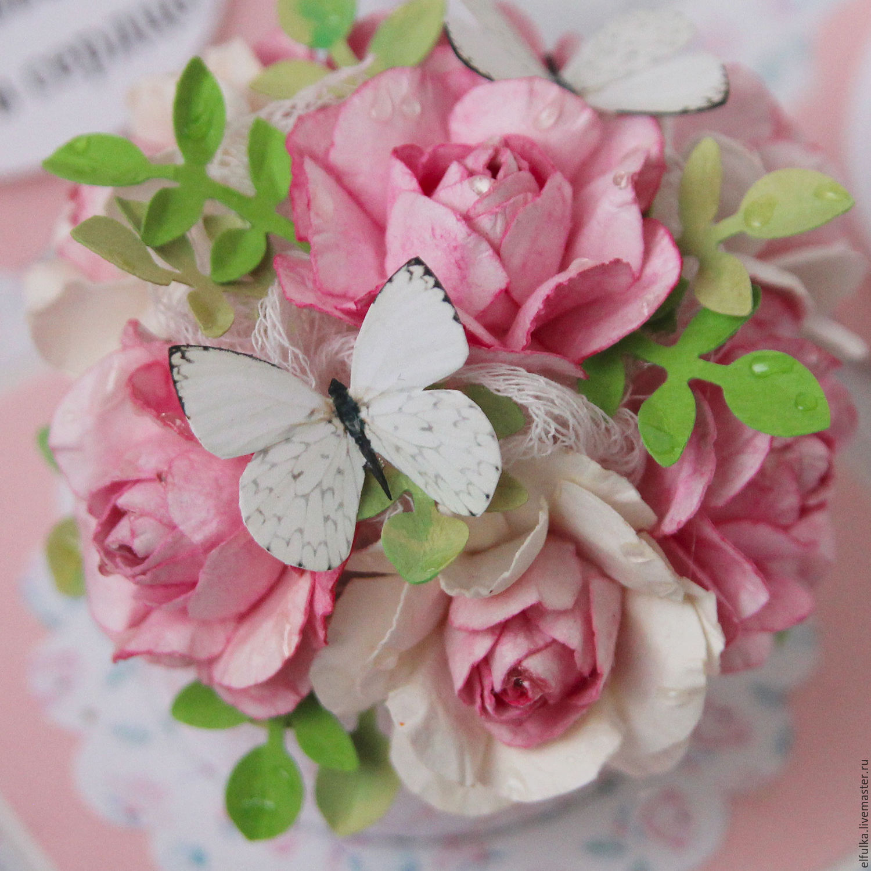 Цветы открытки 8 марта