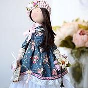 Куклы и игрушки ручной работы. Ярмарка Мастеров - ручная работа Амели. Handmade.