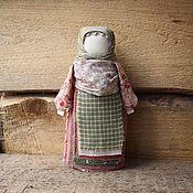 Куклы и игрушки ручной работы. Ярмарка Мастеров - ручная работа Народная русская кукла Мамушка. Handmade.