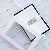 """Блокноты ручной работы. Ярмарка Мастеров - ручная работа Блокнот """"Мамины заметки"""". Handmade."""
