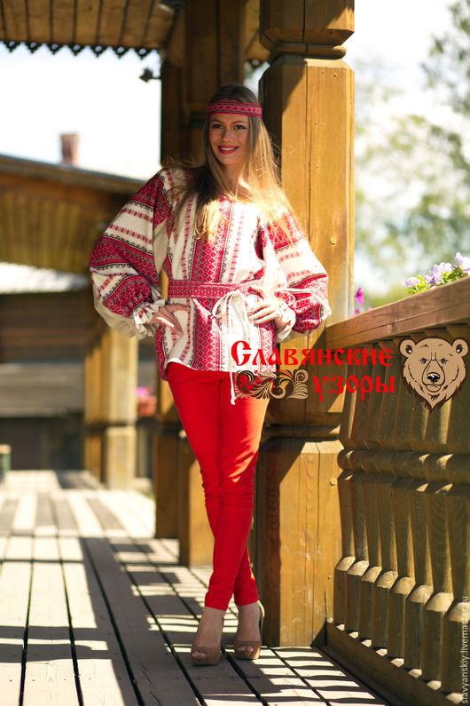 Купить красную блузку в санкт петербурге