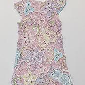 Платья ручной работы. Ярмарка Мастеров - ручная работа Платье Macaroons. Handmade.
