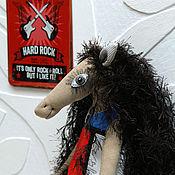 Куклы и игрушки handmade. Livemaster - original item Horse Lolita-interior doll. Handmade.