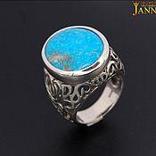Украшения handmade. Livemaster - original item turquoise.