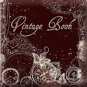 Vintage Book        (Наталья Bliss)