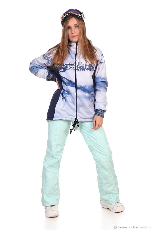Sweatshirt-Park 'Rocks', Parkas jacket, Ivanovo,  Фото №1
