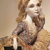 """Куклы и игрушки ручной работы. Ярмарка Мастеров - ручная работа """"Лето в Провансе"""". Handmade."""