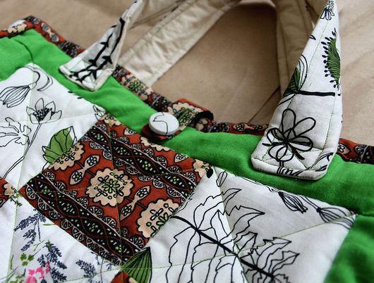 Женские сумки ручной работы. Ярмарка Мастеров - ручная работа. Купить Сумка для мамы. Handmade. Сумка, сумка ручной работы