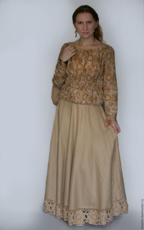 Вязать красивое платье