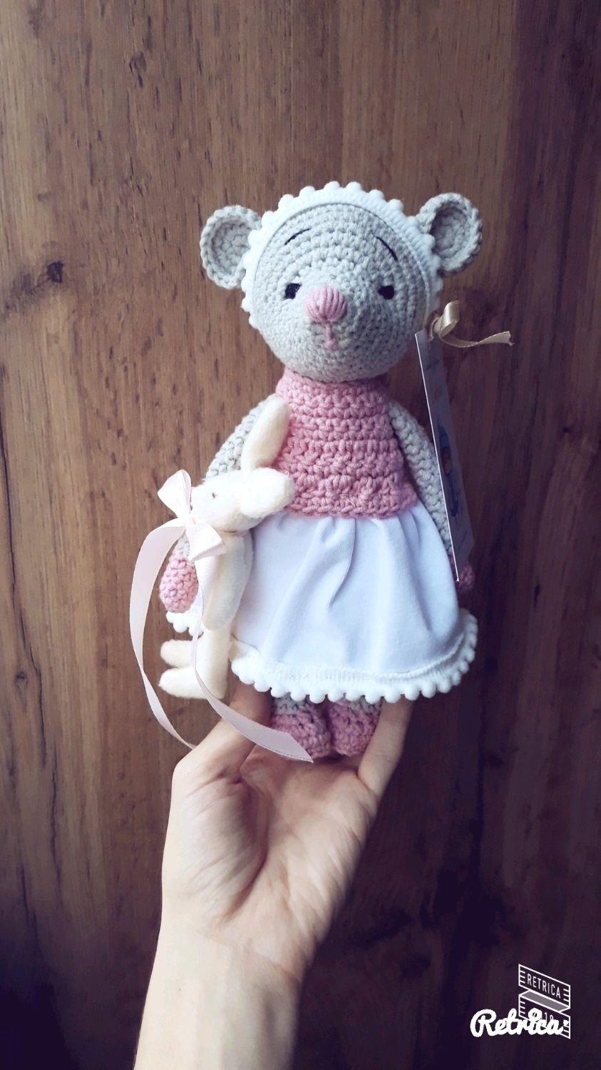 Мышка с зайкой, Игрушки, Краснодар, Фото №1