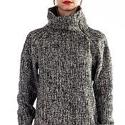 Одежда handmade. Livemaster - original item Sweatshirts: Sweatshirt FluffyAnn. Art. FA023. Handmade.