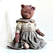 Куклы и игрушки ручной работы. Ярмарка Мастеров - ручная работа Lea. Handmade.