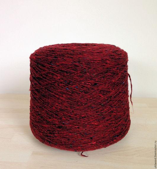 Вязание ручной работы. Ярмарка Мастеров - ручная работа. Купить Пряжа Меринос Твид (Soft Donegal Tweed) -100% меринос. Handmade.