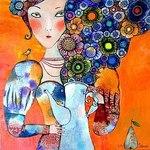 Ирина (Мастерская Евдокия ) - Ярмарка Мастеров - ручная работа, handmade