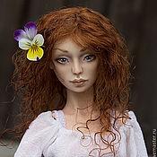 Куклы и игрушки ручной работы. Ярмарка Мастеров - ручная работа Мария (8/20). Handmade.