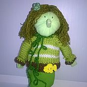 Куклы и игрушки handmade. Livemaster - original item Water. Handmade.