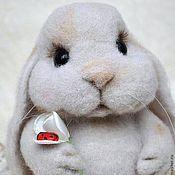 """Куклы и игрушки ручной работы. Ярмарка Мастеров - ручная работа """"Пронечка"""". Handmade."""