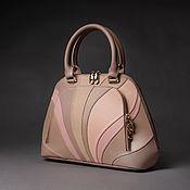 handmade. Livemaster - original item Redbag handbag. Handmade.