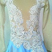 Работы для детей, handmade. Livemaster - original item Dress for performances. Handmade.