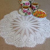 Для дома и интерьера handmade. Livemaster - original item napkin №26. Handmade.