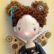 Куклы и игрушки ручной работы. Ярмарка Мастеров - ручная работа Фейка-Швейка. Handmade.
