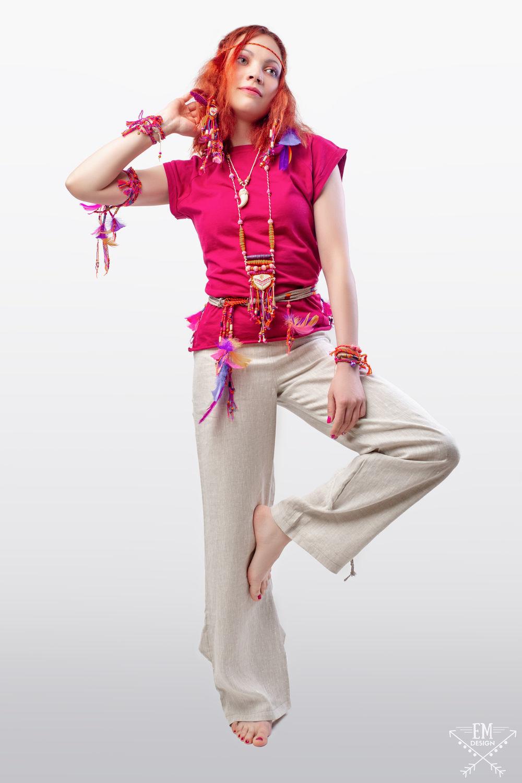 Летние брюки лен, льняные женские брюки в стиле Бохо, Этно, Эко, Брюки, Санкт-Петербург, Фото №1