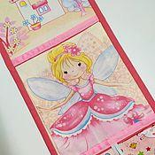 Для дома и интерьера handmade. Livemaster - original item In stock!!! Pockets with kindergarten