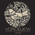 VorobjewStudio - Ярмарка Мастеров - ручная работа, handmade