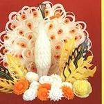 Карвинг , фуршет, оформление стола (Furshet) - Ярмарка Мастеров - ручная работа, handmade