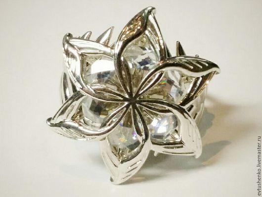 Кольца ручной работы. Ярмарка Мастеров - ручная работа. Купить Кольцо Нэнья. Handmade. Нэнья, серебро