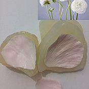 Цветы и флористика ручной работы. Ярмарка Мастеров - ручная работа Вайнеры Ранункулюса (2 размера). Handmade.
