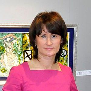 Кудесница soap (Ольга Башкина)