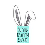 funny bunny store (funnybunnystore) - Ярмарка Мастеров - ручная работа, handmade