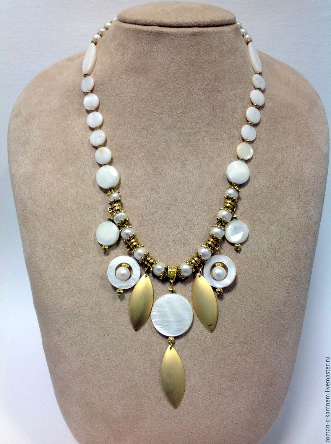 designs pearls and gold choker simple original design pin indian pearl necklace