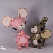 Куклы и игрушки ручной работы. Ярмарка Мастеров - ручная работа Мужчина Ее сердца.... Handmade.