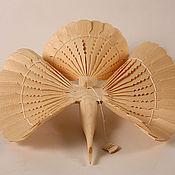 Русский стиль ручной работы. Ярмарка Мастеров - ручная работа Птица счастья. Handmade.